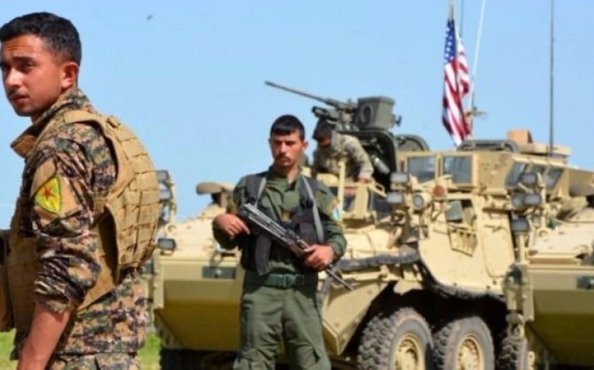 ABŞ terrorçu PKK-nın Suriyadakı qollarına PUA verəcək