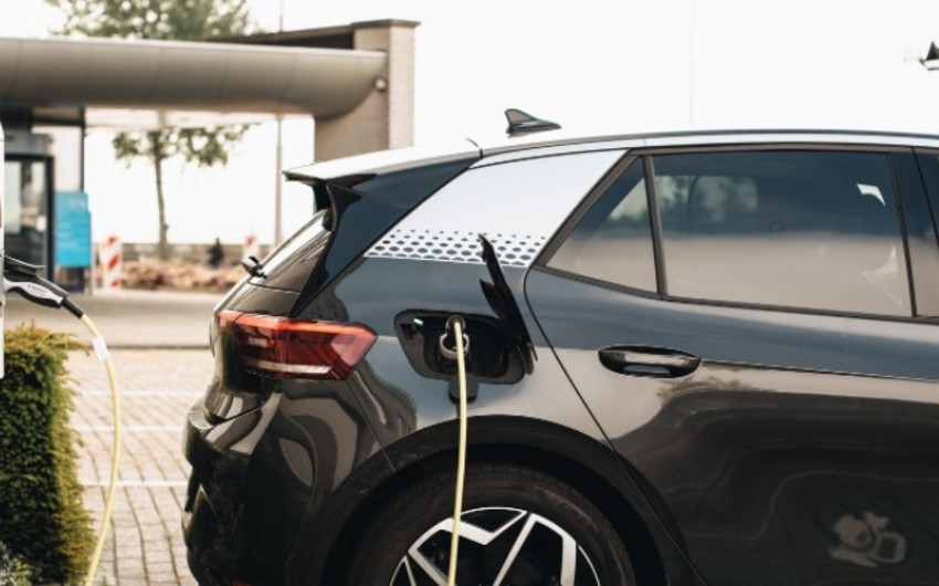 """""""Suzuki"""" şirkəti""""Toyota""""la birgə elektromobil buraxacaq"""