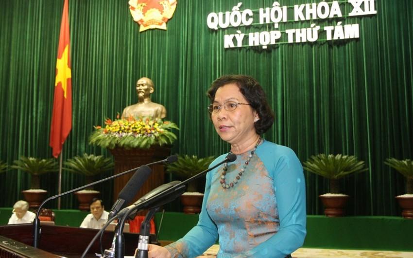 Vyetnam Kommunist Partiyasının rəsmisi: Azərbaycanın hüquqi islahatlar sahəsindəki təcrübəsini yüksək qiymətləndiririk