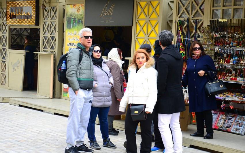 Azərbaycanla İran arasında turizm əlaqələri müzakirə edilib
