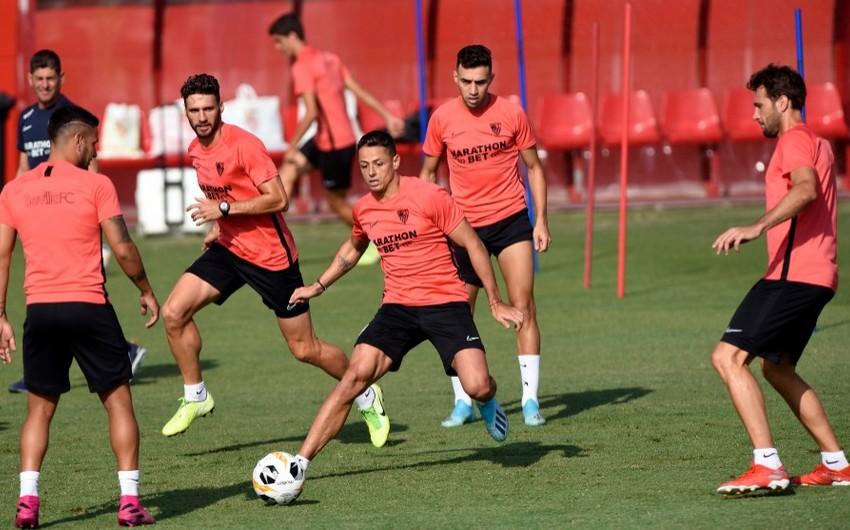İspaniya millisinin futbolçusu Qarabağa qarşı oynamaya bilər