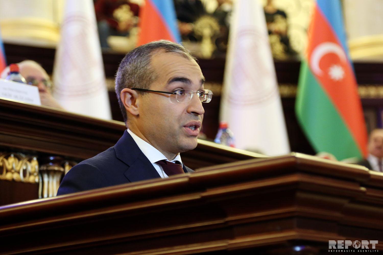 İkinci Azərbaycan Elm Festivalının açılış mərasimi keçirilir