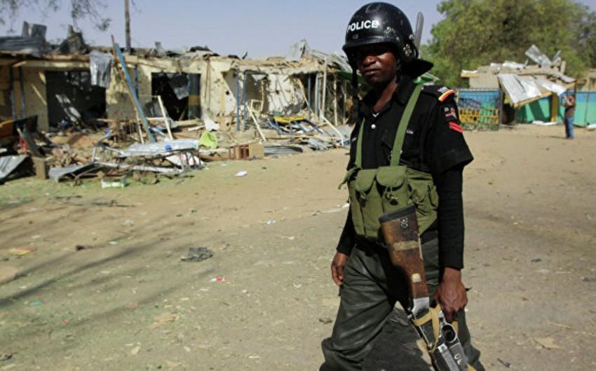 Nigeriyada silsilə hücumlar nəticəsində 40 nəfər öldürülüb