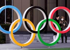 Yaponiyanın əcnəbi azarkeşsiz olimpiadadan itkisi məlum oldu