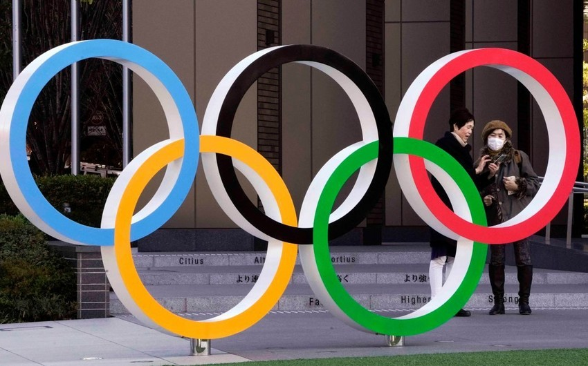 Tokio olimpiadasında açılış və bağlanış mərasimləri sadə formatda olacaq