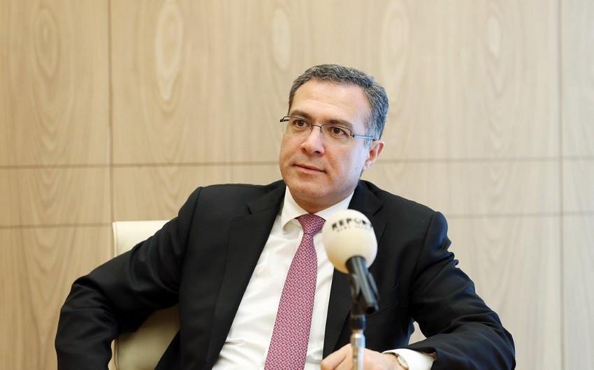 Şahmar Mövsümov Prezidentin köməkçisi təyin edilib - TƏRCÜMEYİ-HAL