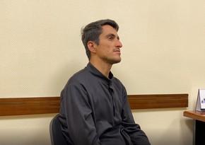 Ermənistan Adventist kilsəsinin pastorunu zorla müharibəyə göndərib