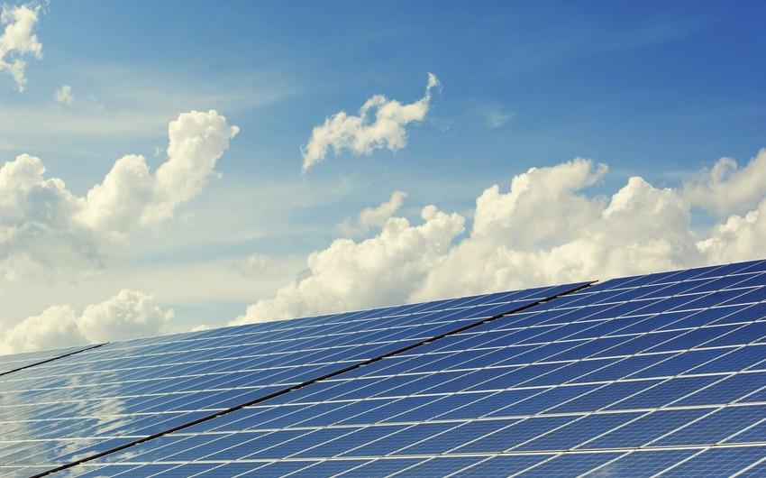Türkiyəli ekspert alternativ enerji sahəsində mümkün faydalı əməkdaşlıq barədə - RƏY