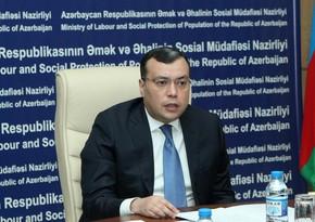 Министр: В этом году планируем довести количество электронных услуг до 100