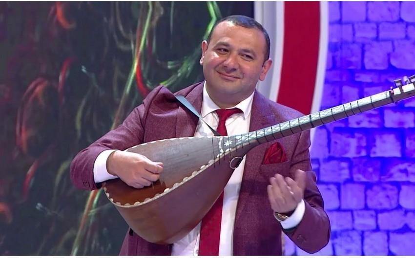 Aşıq Namiq -