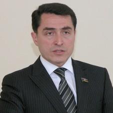 Али Гусейнли