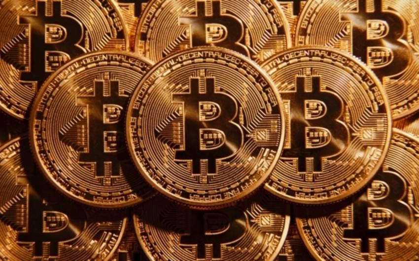 Курс биткоина превысил отметку 17 тыс. долларов