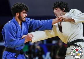 Another Azerbaijani judoka claims bronze