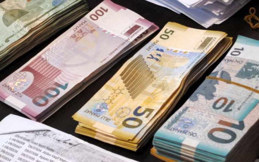 Azərbaycan dövlət büdcəsinin profisiti illik 13% azalıb