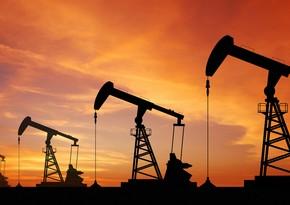 ABŞ-da ehtiyatların azalması fonunda neft bahalaşıb