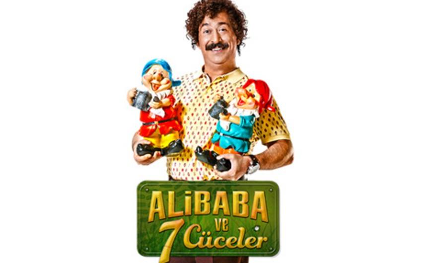 Alibaba və 7 Cücələr filminin Bakıda ekranlara çıxacağı tarix açıqlanıb
