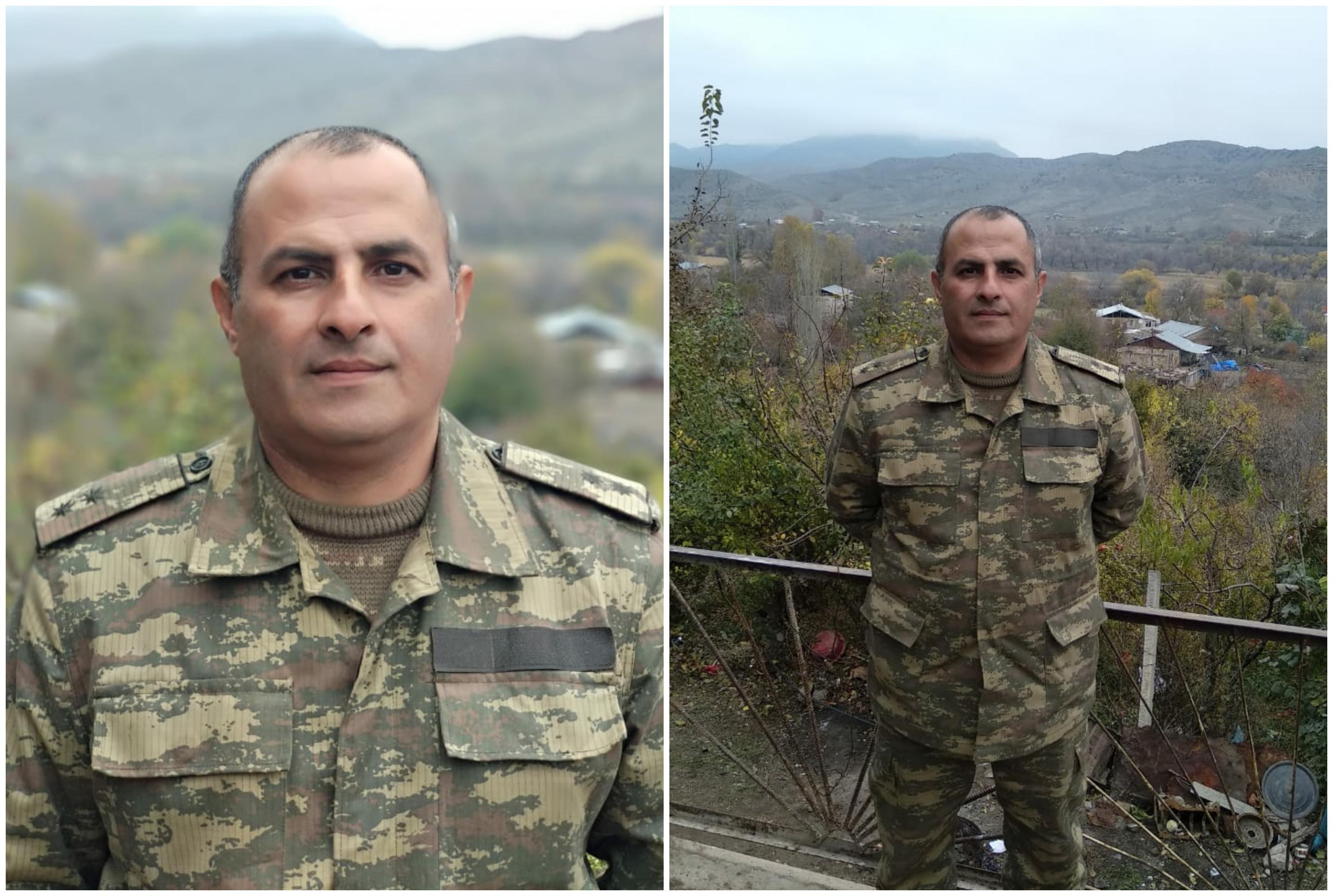 Qulu Allahverdiyev