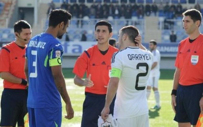Azərbaycan Premyer Liqasında XXVII turun bir oyunu fərqli saatda başlayacaq