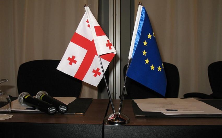 Litva XİN başçısı: Gürcüstanla viza rejimi payızda ləğv ediləcək