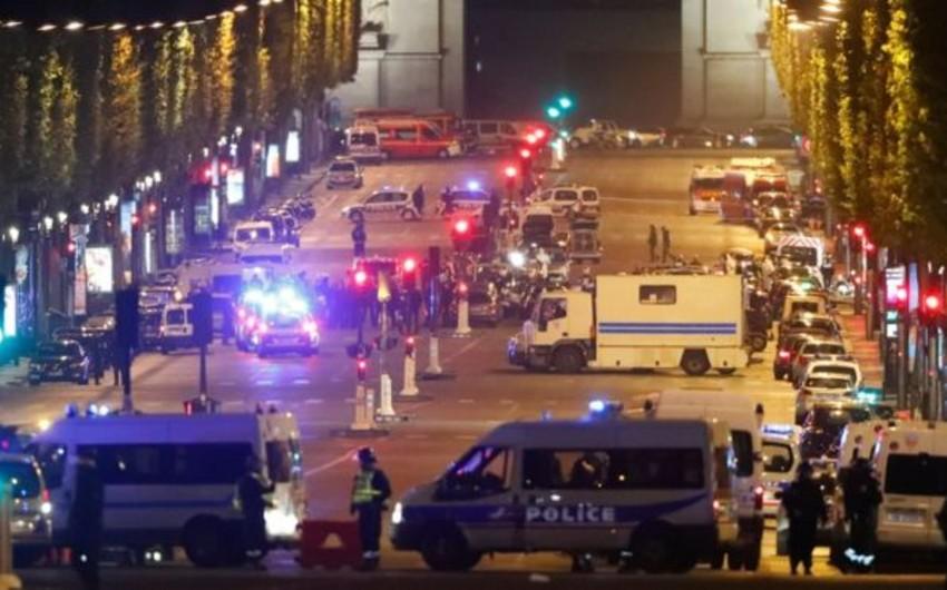 Второй подозреваемый в парижской атаке пришел в полицию Бельгии