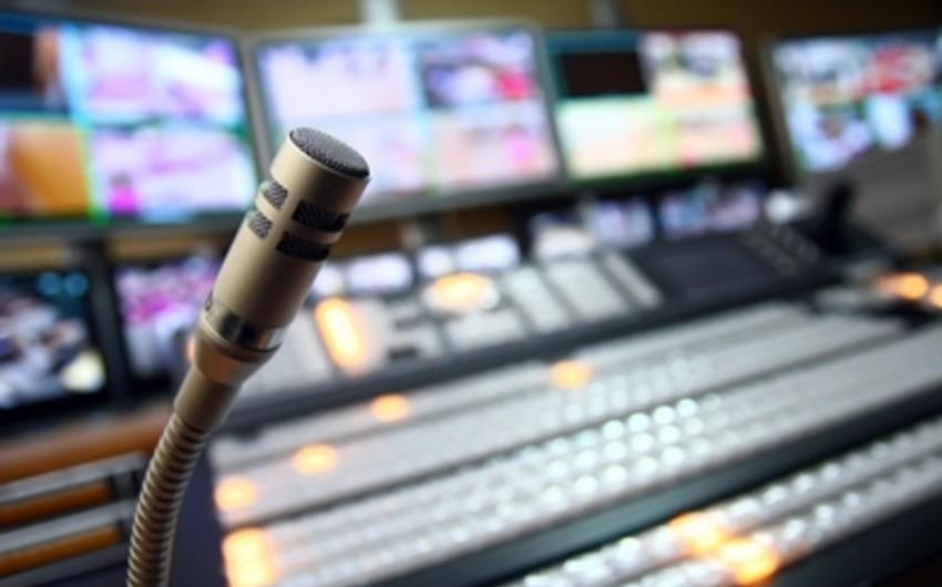 Украинское государственное телевидение будет транслировать цикл документальных фильмов о Баку-2015