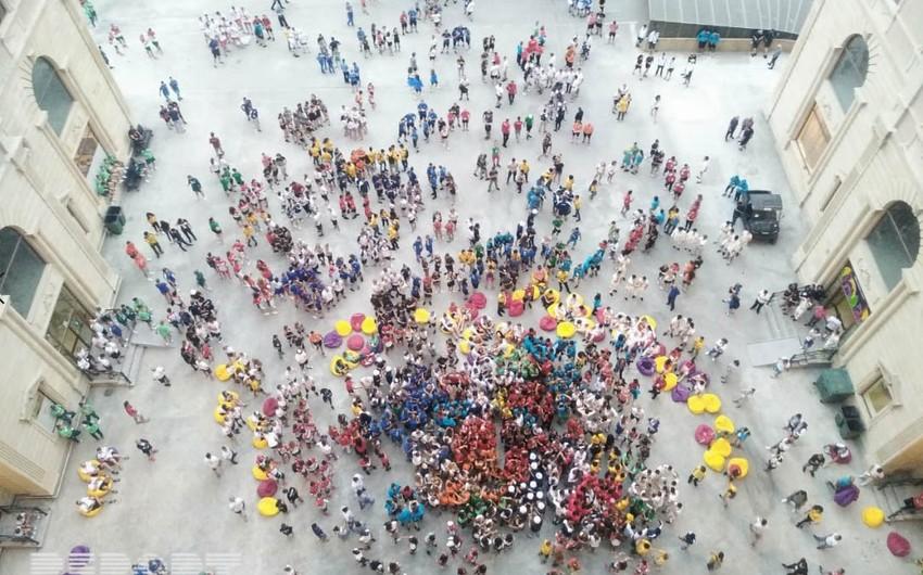 EYOF-2019: делегации стран-участниц прибыли в Деревню атлетов в Баку - ФОТО