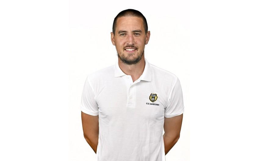 35-летний тренер возглавил испанский футбольный клуб