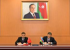 Азербайджан и Турция подписали дорожную карту по цифровой трансформации