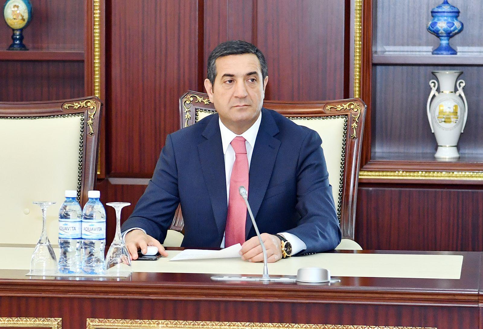 Mahir Abbaszadə