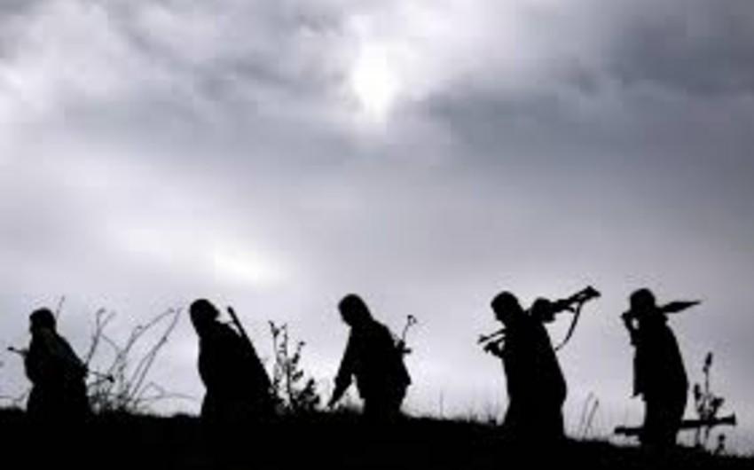 Türkiyə ordusu son üç ayda 1500-dək PKK terrorçusunu zərərsizləşdirib