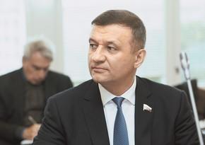 Савельев: Примером отношений стран является братская связь народов Азербайджана и России