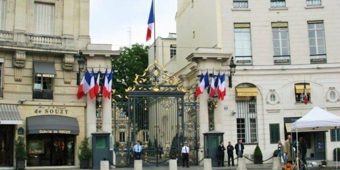 Fransada sığınacaq alan Azərbaycan vətəndaşlarının sayı azalıb - RƏSMİ