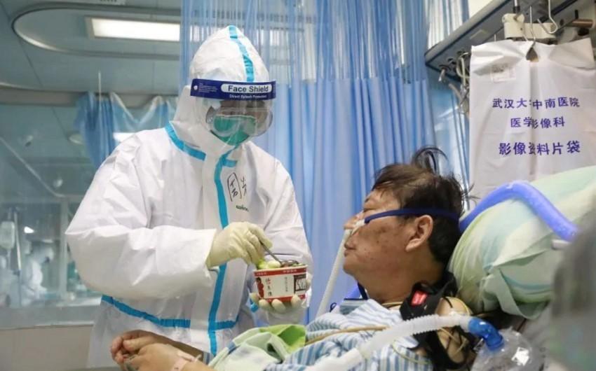 İranda daha üç nəfər koronavirus şübhəsi ilə xəstəxanaya yerləşdirildi