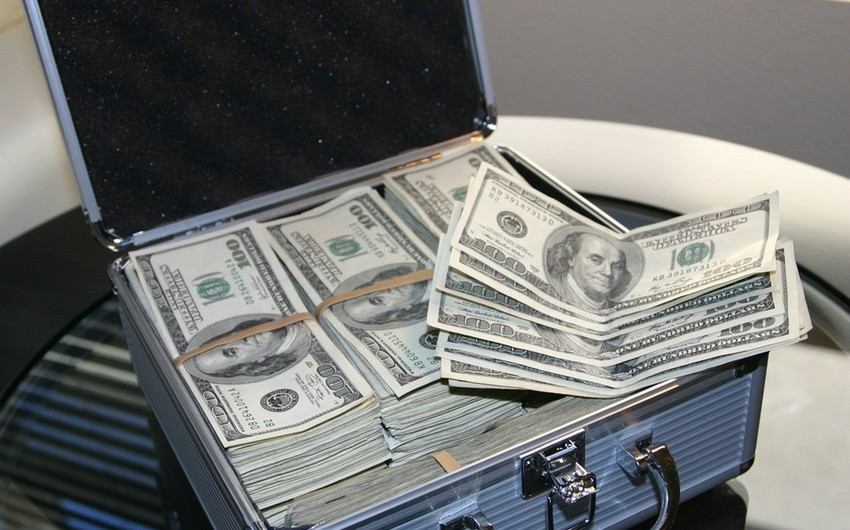 UBS Asset: ABŞ dolları azı 25 il ərzində yığımlarda dominant olacaq