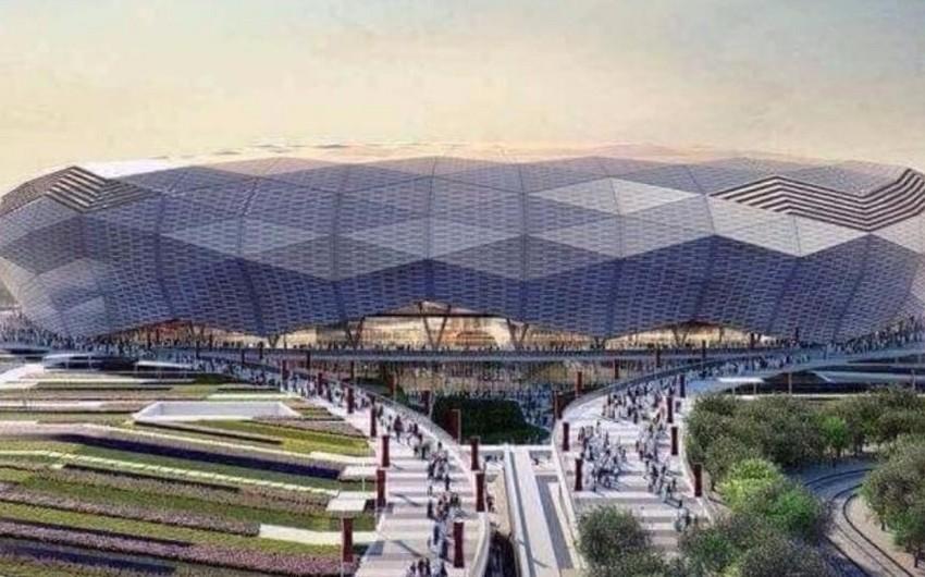 İraqda dünyanın ən böyük futbol stadionu tikiləcək