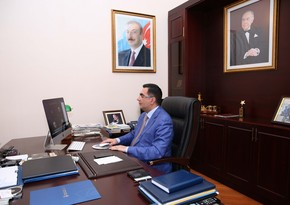 BHOS rector holds meeting with Petkim officials