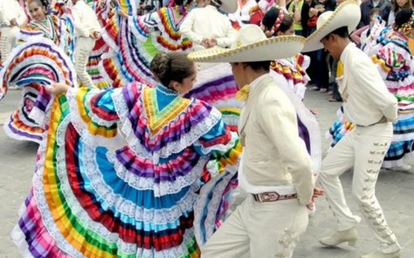 """Bakıda """"Meksika Günü"""" keçiriləcək"""