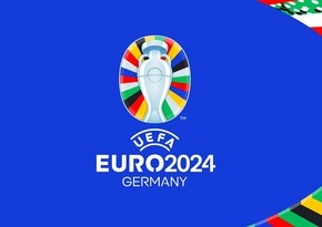 EURO-2024: Date of draw announced
