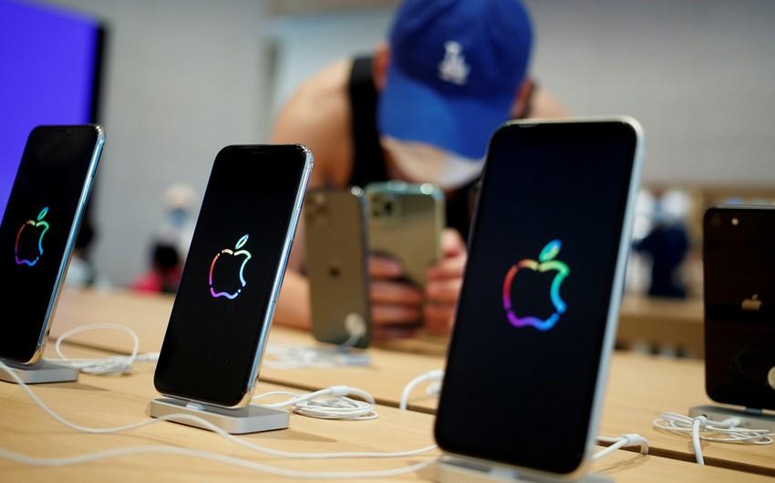 iPhoneların təhlükəli cəhəti aşkarlandı