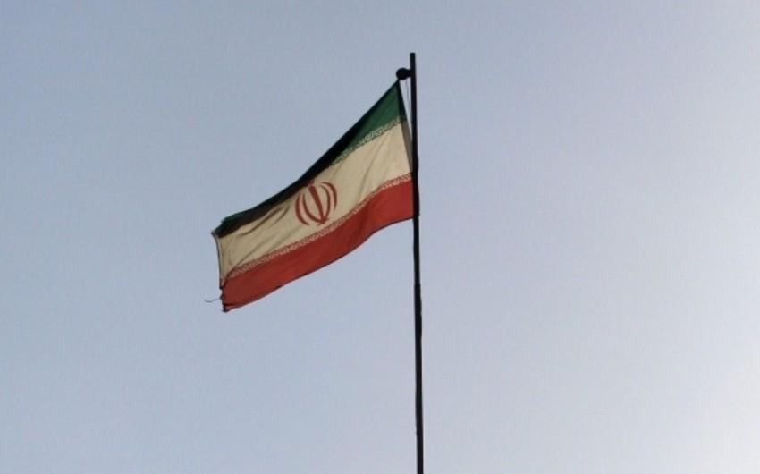 İran İsraili Tel-Əvivi məhv edəcəyi ilə hədələyib