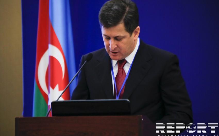 """Kərəm Həsənov 2-ci dərəcəli """"Vətənə xidmətə görə"""" ordeni ilə təltif edilib"""