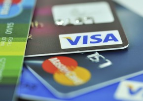 Азербайджан отстает от соседних стран по количеству платежных карт