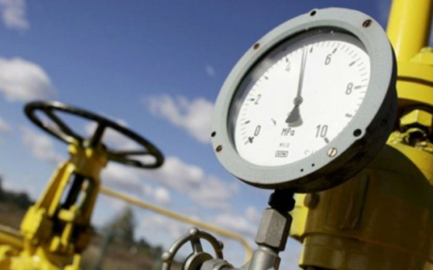 Azerbaijan increases gas production about 2 bcm