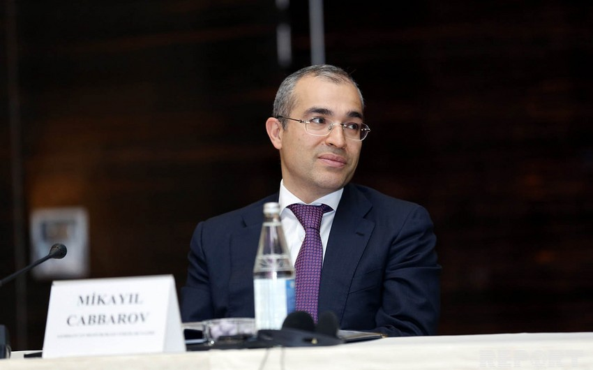 Mikayil Jabbarov: In the coming years, we will see progress in expanding cooperation between the UAE and Azerbaijan