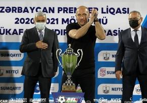 Samir Abasov: Sezar Meza Kollinin keçidində şəxsən özüm maraqlıyam