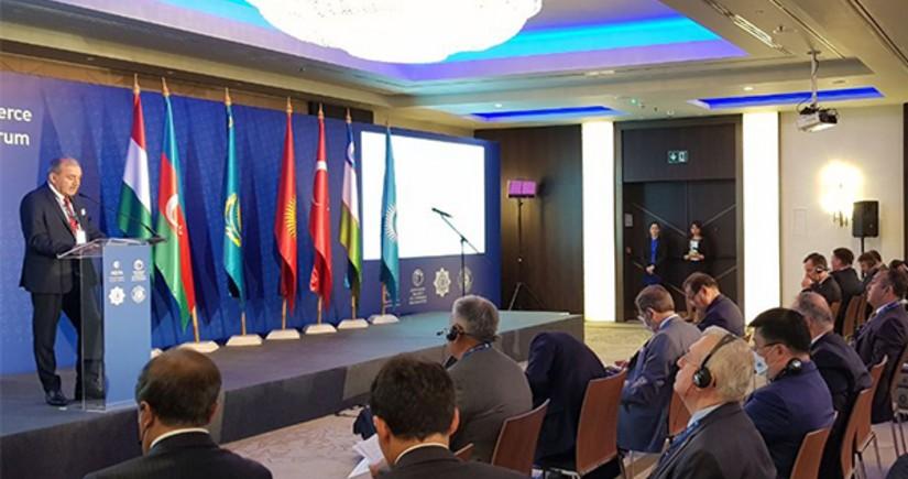 Azərbaycan sahibkarları Macarıstanda keçirilən biznes forumda iştirak edib
