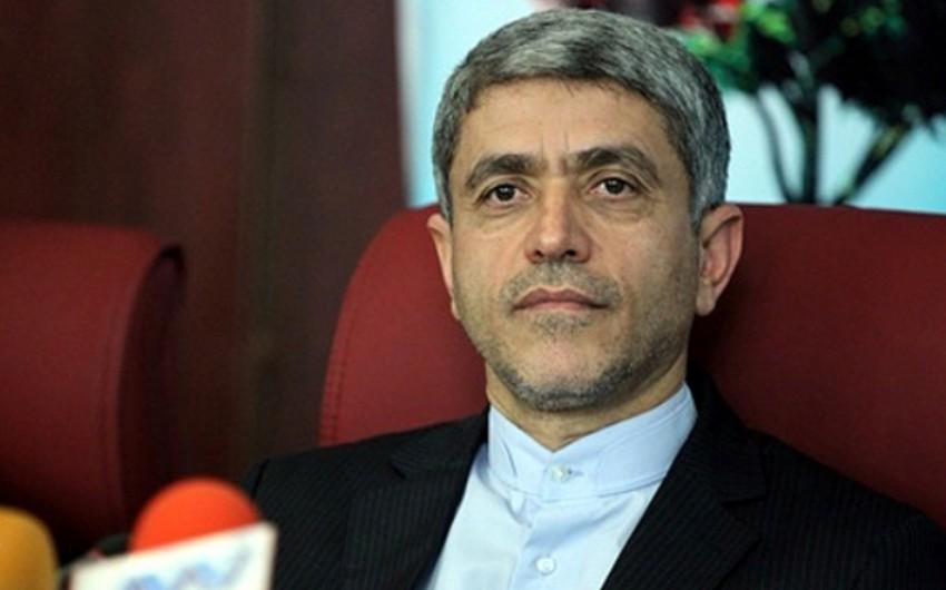 İranın maliyyə və iqtisadiyyat naziri Azərbaycana gələcək