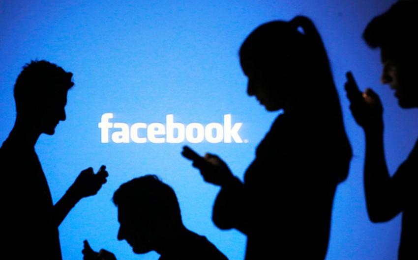 """""""Facebook"""" istifadəçilərinin danışıqlarına qulaq asır"""
