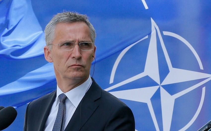 Генсек НАТО заявил, что ситуация в Афганистане остается сложной и хрупкой