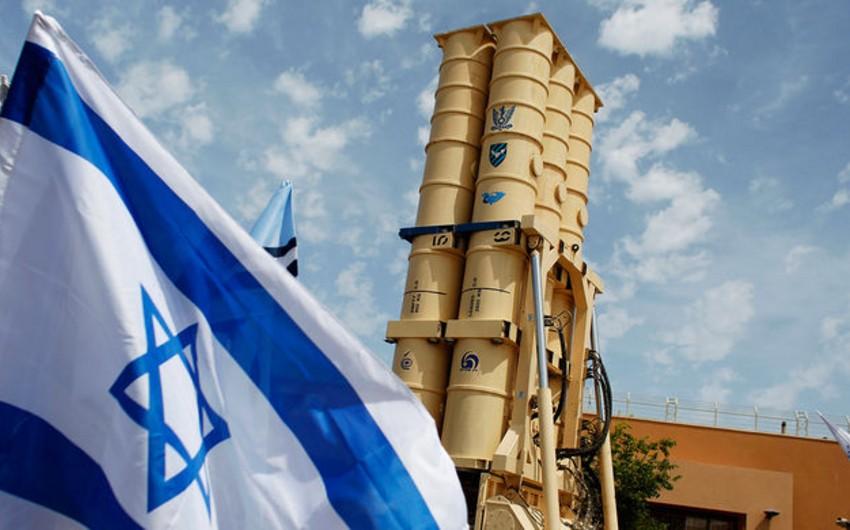 İsrail Suriyanın hərbi bazasına raket zərbələrinin endirilməsi ilə bağlı məsələni şərh etməyib